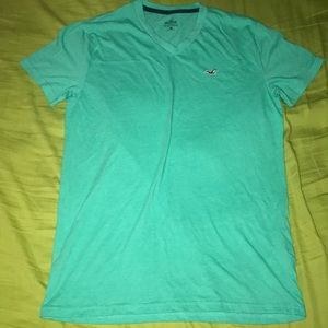 Hollister Must-Have-Collection Men's V-Neck